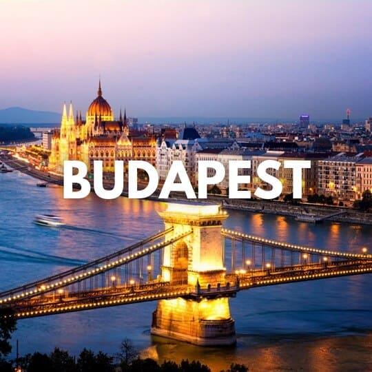 Budapest ot travel