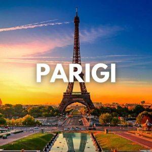 Parigi ot travel